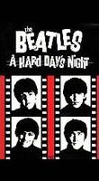 Lanzan la película A Hard Day's Night en formato VHS