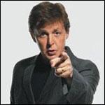 Paul McCartney planea vacaciones en la Isla de Wight