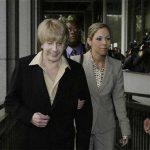 Se inicia el juicio por asesinato contra el productor musical de los Beatles, Phil Spector
