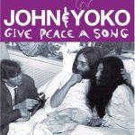 """Nuevo DVD de Lennon: """"Give Peace a Song"""""""