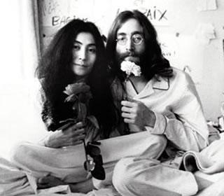 La película de John y Yoko retoma su desarrollo