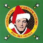 Wonderful Christmastime entre las 25 mejores canciones navideñas de USA