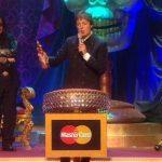 Paul McCartney es reconocido en los Brit Awards
