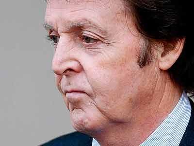 Paul McCartney renueva su departamento de Nueva York