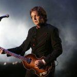 Paul McCartney se presenta en el Hollywood Bowl