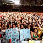 Paul McCartney se presenta en Lima, Perú