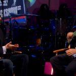 Paul McCartney se presenta en The Colbert Report
