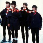 Subastarán casacas de Ringo y George en Help!