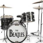Ringo Starr subastará objetos de la época de los Beatles