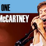 Paul McCartney llevará su gira a Argentina