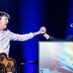 Paul McCartney invita a Billy Joel al escenario en una nueva fecha en New York