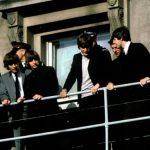 Los Beatles se presentan en Christchurch, Nueva Zelanda