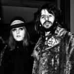Ringo Starr y Maureen viajan a Los Angeles