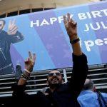 Ringo Starr celebra su cumpleaños #77 anunciando su nuevo disco