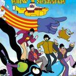 Yellow Submarine tendrá un comic