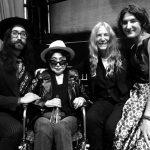 "Yoko Ono es reconocida como coautora de ""Imagine"""