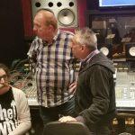Geoff Emerick ofrece una charla en Argentina