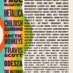 Paul McCartney encabezará el cartel del Austin City Limits