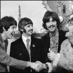 Paul McCartney dona a museo de Londres fotos tomadas por Linda