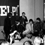 Muere Tony Barrow, encargado de prensa de Los Beatles