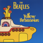 """Lanzamiento del álbum """"Yellow Submarine Songtrack"""" en UK"""