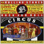 "Por fin se edita ""The Rolling Stones Rock and Roll Circus"""
