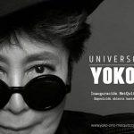 Exposición de Yoko Ono llega a Ecuador