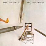 """Lanzamiento mundial del álbum """"Pipes Of Peace"""" de Paul McCartney"""