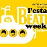 """Inicia el festival """"Beatles Weekend"""" en Cataluña"""