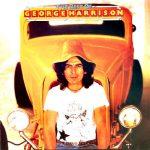 "Lanzamiento del álbum ""The Best Of George Harrison"""
