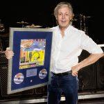 Egypt Station, el primer número uno de Paul McCartney en 36 años
