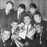 Los Beatles se presentan en La Caverna y luego en el Tower Ballroom junto a Little Richard