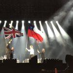 Paul McCartney participa del festival Austin City Limits