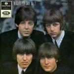 """Se edita el EP """"Beatles For Sale No 2"""""""