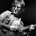 John Lennon se presenta en el Madison Square Garden en NY