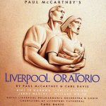 "Paul McCartney estrenará obra clásica ""Liverpool Oratorio"""