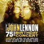 Lanzan CD y DVD de recital en honor a John Lennon