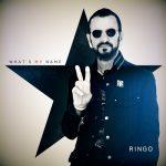 Ringo Starr anuncia título y fecha de salida de su nuevo disco