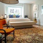 Hotel Queen Elizabeth celebra los 50 años del Bed-In
