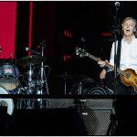Paul McCartney y Ringo Starr vuelven a tocar juntos