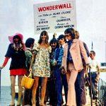 Estreno de la película Wonderwall en Cannes
