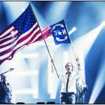 Paul McCartney se presenta en Carolina del Norte