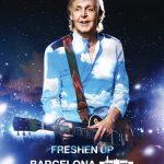 McCartney añade concierto en Barcelona a su gira