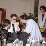 Yoko Ono inaugura exposición en Argentina