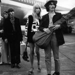 George y Ringo viajan a USA