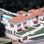 Venden en 23 millones una mansión de Lennon en Florida