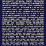 McCartney será estelar del Lollapalooza 2015