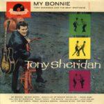 Segundo día de grabaciones con Tony Sheridan
