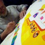Muere Ron Campbell, animador de Yellow Submarine